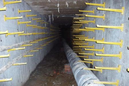 螺钉式电缆支架