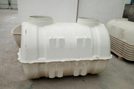 SMC模压化粪池